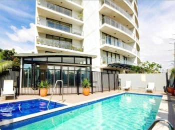 Gambar Serviced Apartments Sydney Group-Eclipse di Sydney