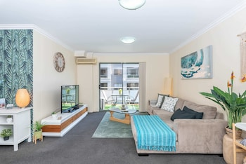 Picture of AirM8 Apartments Darling Harbour in Pyrmont