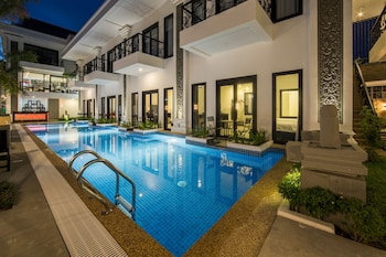 Picture of Aroma Angkor Boutique Hotel in Siem Reap