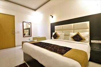 Slika: Hotel Aeropath ‒ New Delhi