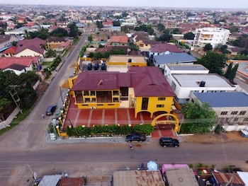 Picture of Royal Beulah Hotel in Accra