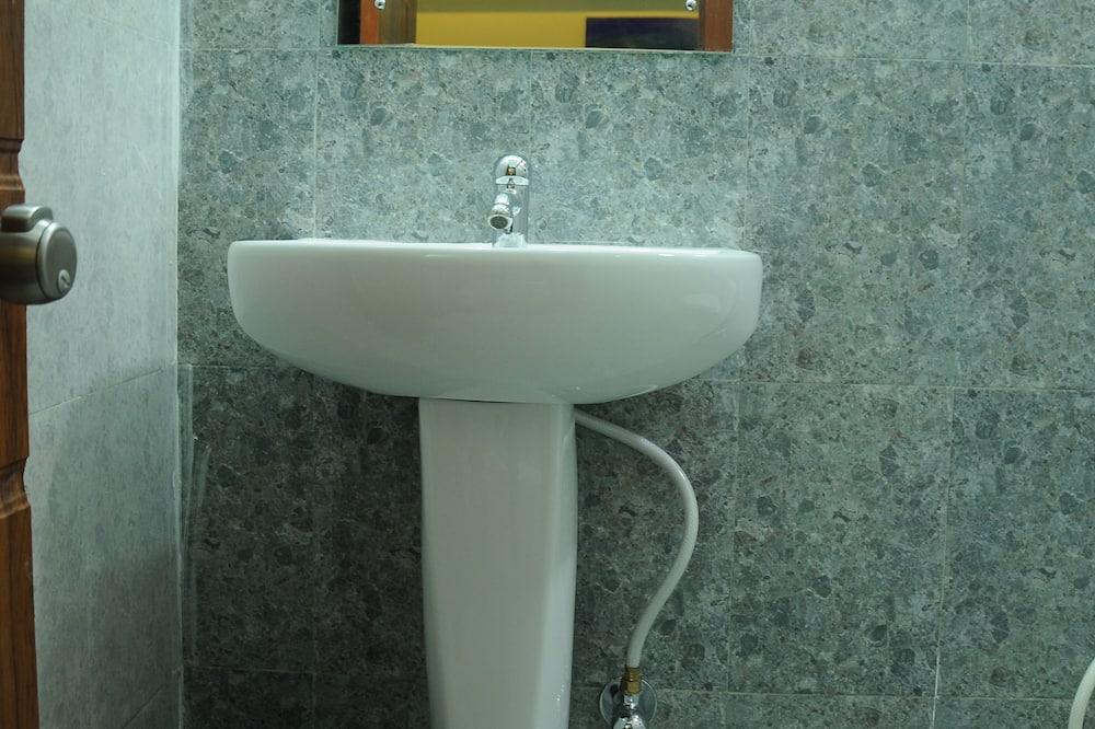 Одномісний номер «Делюкс», приватна ванна - Ванна кімната