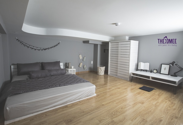 The Homee Cozy Modern Studio Apartment, Ho Chi Minh City