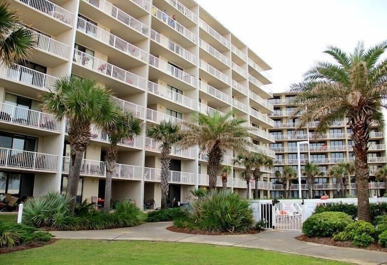 Seaside Beach And Racquet 2306 1 Bedroom Condo, Orange Beach, Byt, 1 spálňa, Pohľad na zariadenie