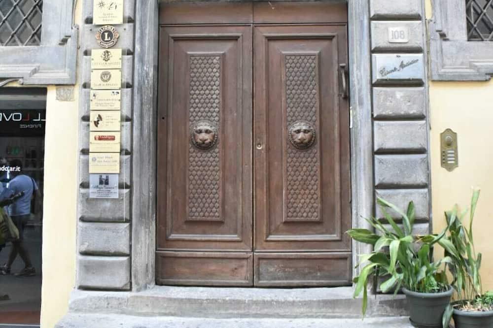 Departamento, 1 habitación, para no fumadores (Corso Italia, 108) - Entrada del hotel