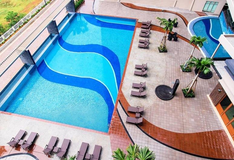 Cyberjaya Studio Suites, Cyberjaya, Outdoor Pool