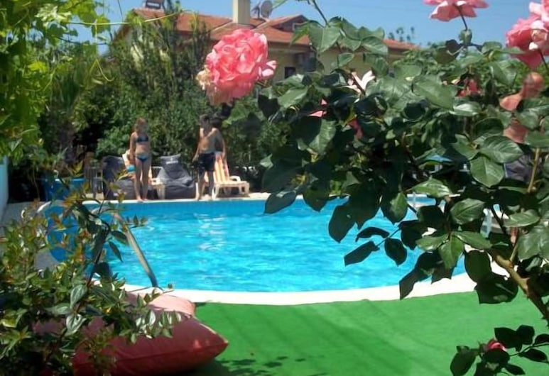 Yakut Apart Hotel, Ortaca, Outdoor Pool