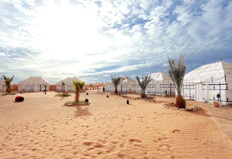 Bivouac Chergui Sahara, Taouz