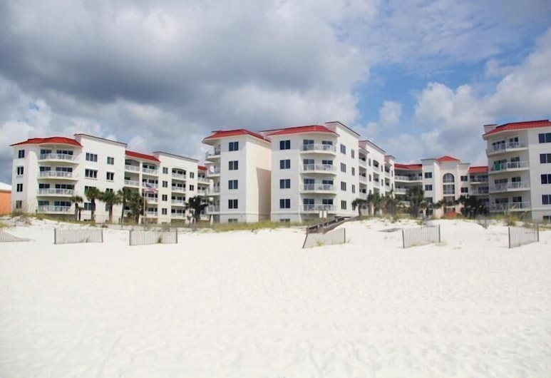 Palm Beach A54 1 Bedroom Condo, Pantai Orange