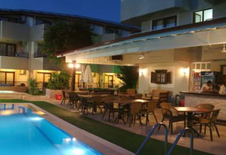 Ida Hotel, Marmaris, Açık Yüzme Havuzu
