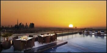 Picture of Park Regis Boutique Hotel in Dubai