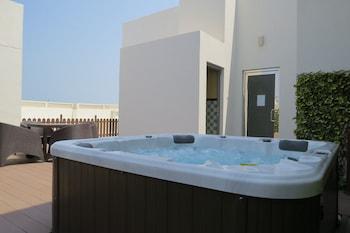 Obrázek hotelu Park Regis Boutique Hotel ve městě Dubaj