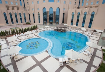 Fotografia do Tolip Golden Plaza em Cairo