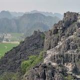 Pemandangan Pegunungan