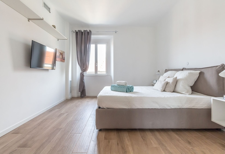 Alessia's Flat - Sarpi 3, Μιλάνο, Διαμέρισμα, 1 Υπνοδωμάτιο, Δωμάτιο