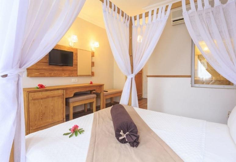 Akdeniz Beach Hotel, Fethiye, Habitación de luna de miel, Habitación