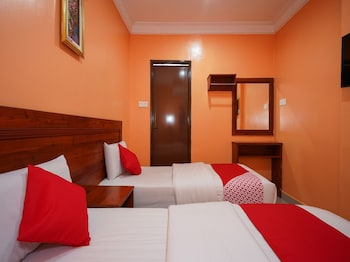 Picture of OYO 43967 Bercam Times Inn Hotel in Ipoh