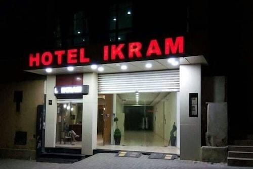 伊克拉姆飯店/