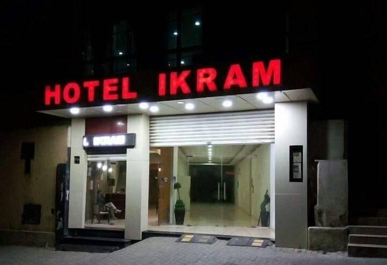 Hotel Ikram, Alger