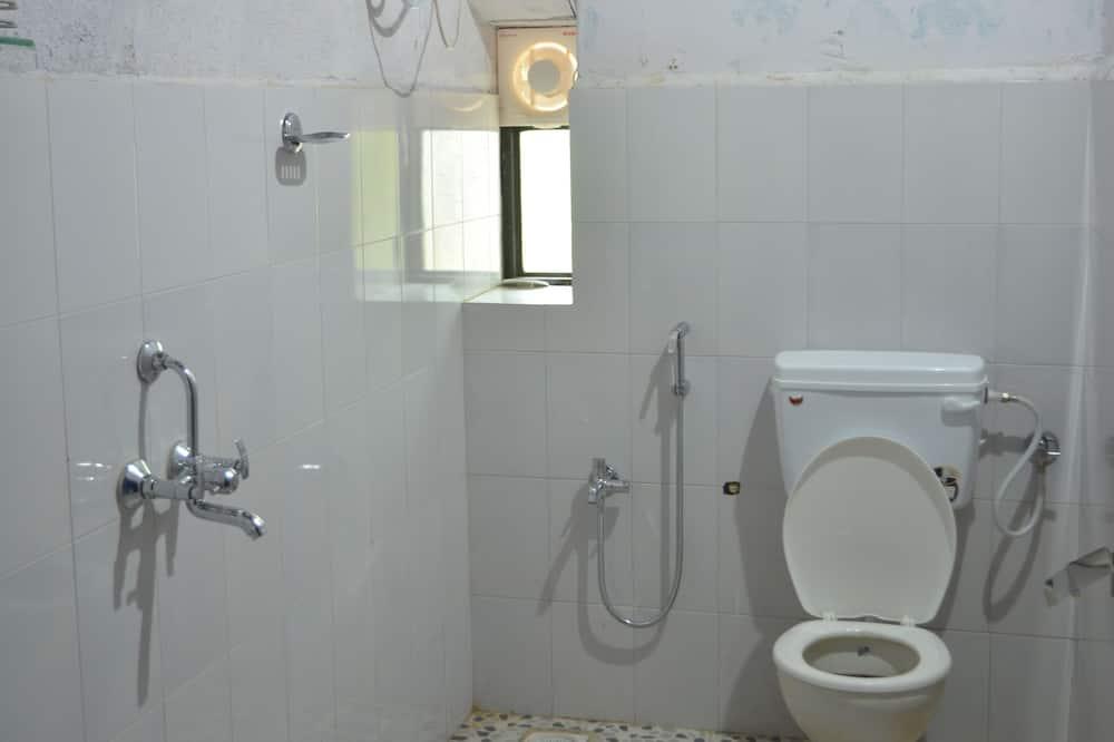 Standard Shared Dormitory, Mixed Dorm - Bathroom