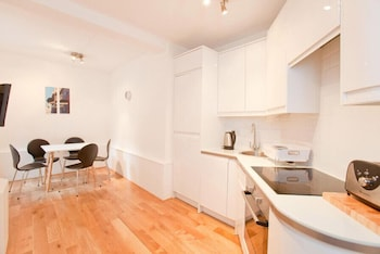Picture of Trafalgar Square Apartments in London