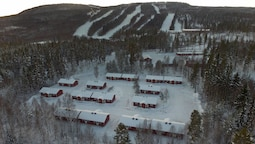 Hassela Ski Resort Cabins