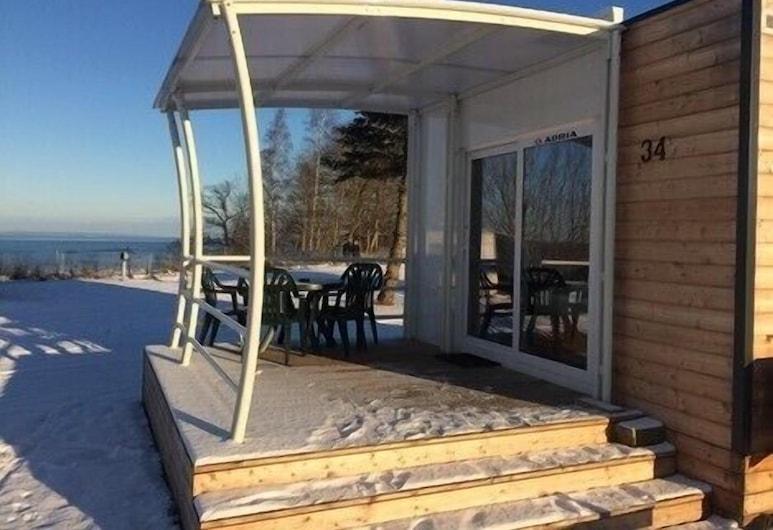 Villa Björkhagen, Jonkoping, Superior Bungalow, 1 Bedroom, Terrace, Terrace/Patio