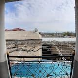 Quadruple Room, 4 Bedrooms, Private Bathroom (4 guests) - Balcony View