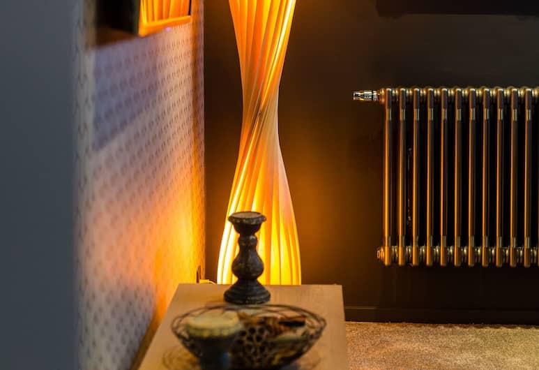 Secret Suites Brussels Royal, Brussels, Lounge
