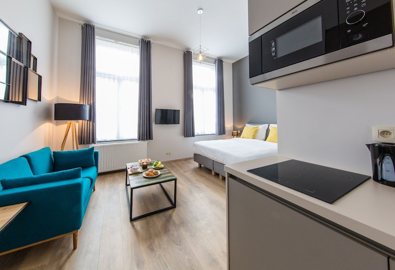 Urban Suites Brussels Schuman, BRUSEL
