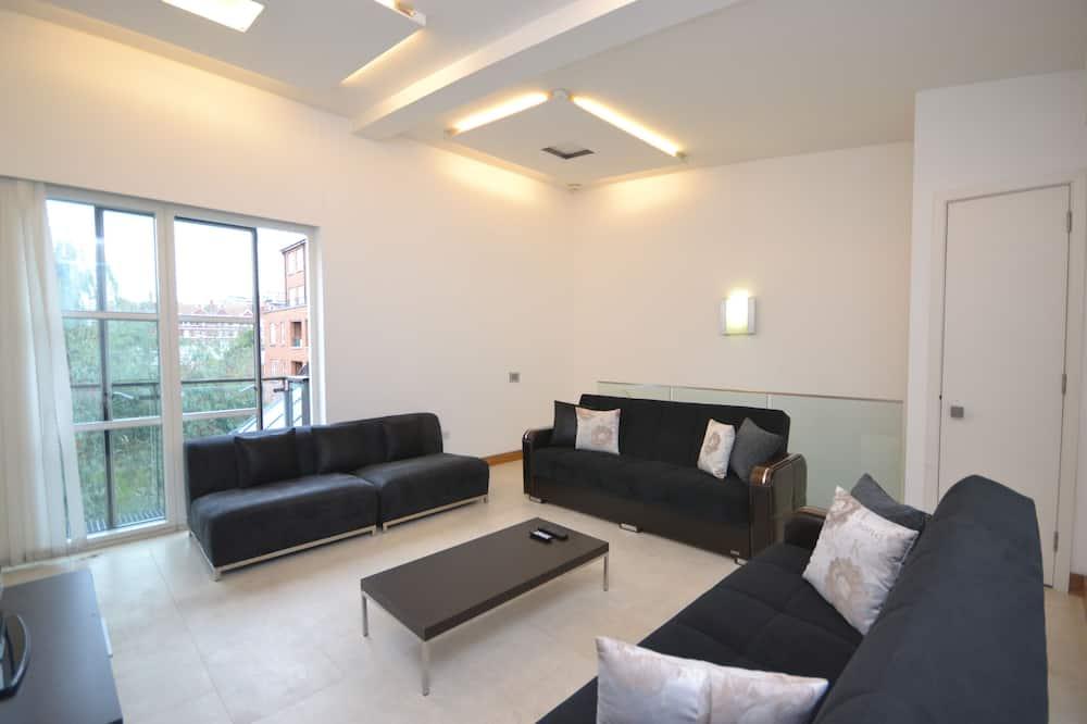 Standard Διαμέρισμα, 4 Υπνοδωμάτια - Καθιστικό