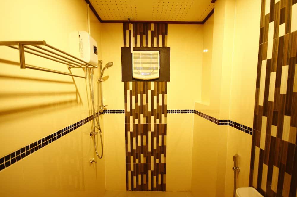 Suite Room  - Vonios kambarys