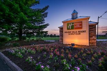 Bild vom Holiday Inn Club Vacations Holiday Hills Resort in Branson
