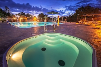 A(z) Holiday Inn Club Vacations Holiday Hills Resort hotel fényképe itt: Branson