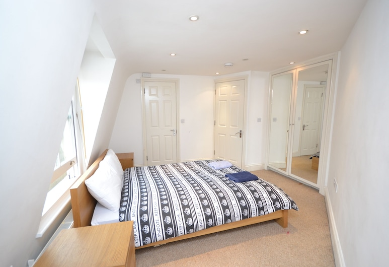 Paddington Apartments, Londen, Appartement, 2 slaapkamers, Kamer