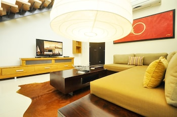Picture of Oasis 206 by Vimex in Playa del Carmen