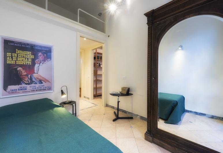 Quattro Cantoni Home, Rome, apartman, 4 hálószobával, Szoba