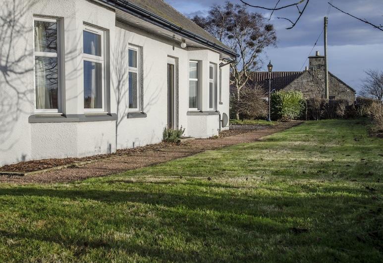 White Cottage, St. Andrews