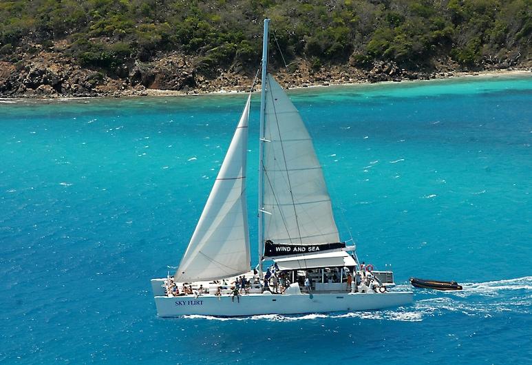 Twilight Villa, Bequia Island, Boating