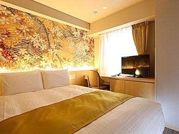 Foto av Hotel Wing International Premium Kanazawa Ekimae i Kanazawa