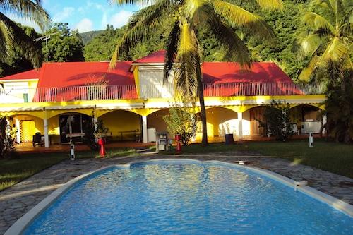 Guadeloupe-Paradisio/