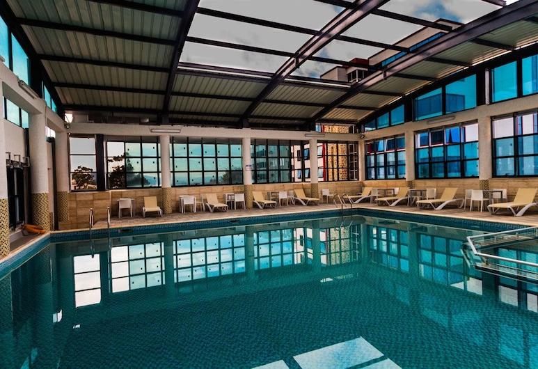 Hotel Syphax, Біджая, Критий басейн