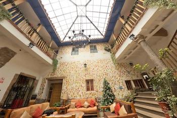 Slika: HOTEL VILLA MAYOR ‒ Cusco