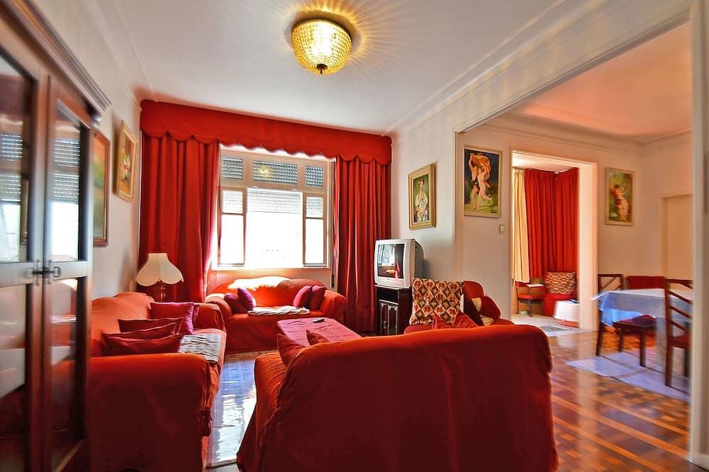 Apartment 408 - Stue
