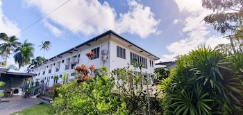 Picture of Island Apartments in Suva