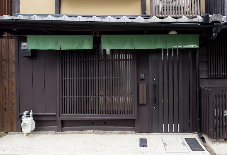 HANARE KYOTO MACHIYA de HIGASHIYAMA, Kyoto