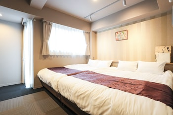 Picture of Apartment Hotel 7key S Kyoto in Kyoto