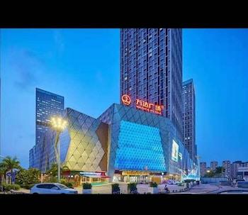 Slika: Lavender Apartment -Wanda Branch ‒ Guangzhou