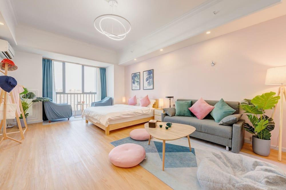 標準大床房 - 客房
