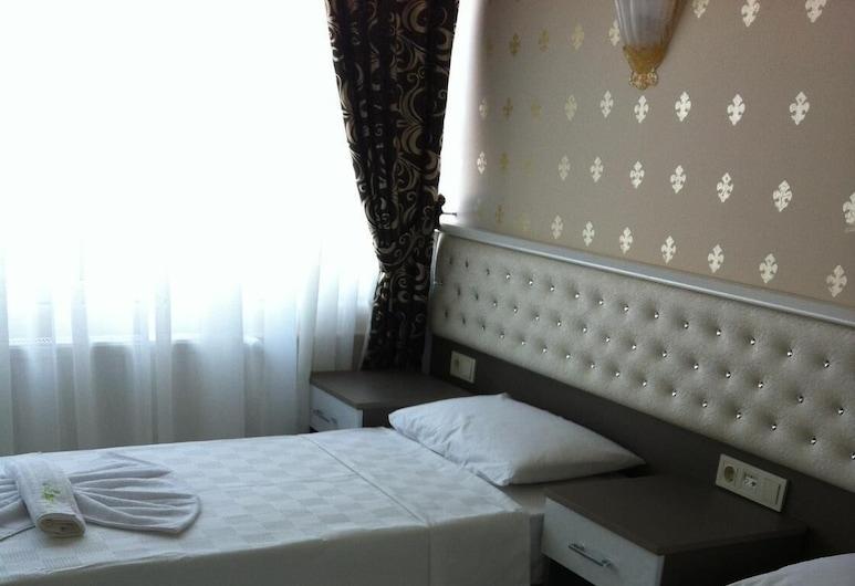 Bursa City Hotel, Bursa, Oda